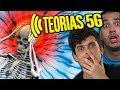 A VERDADE sobre a nova TECNOLOGIA 5G !!