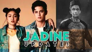 Video CONFIRMED: Nadine Lustre will join James Reid in Pedro Penduko! download MP3, 3GP, MP4, WEBM, AVI, FLV November 2017