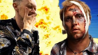 HP'S 5 WORST ACCIDENTS (Dudesons)