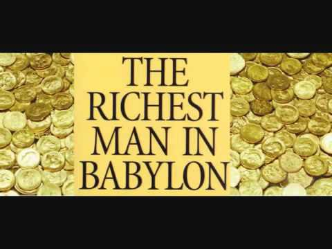 The Richest Man In Babylon Chapter III Seven Cures For a Lean Purse.