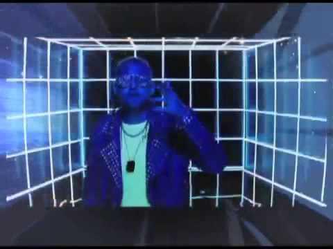 Sean Paul So Fine (VJ Percy Tribal Video Mix)
