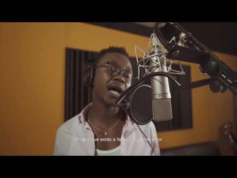 Justino Ubakka - Cai na real (Video oficial)