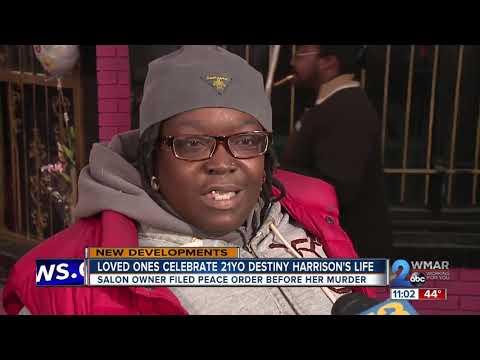 Loved Ones Remember Salon Owner Killed