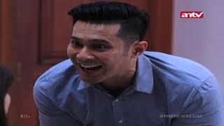 Sisir Pemikat Mantan Pacarku!   Menembus Mata Batin The Series   ANTV Eps 260 14 Juni 2019 Part 3