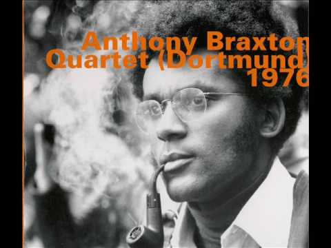 """""""Composition 40 F / Composition 23 J"""" & """"Composition 40 B"""" (1976) - Anthony Braxton"""