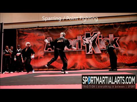Adult Self Defense Classes in Staten Island Kenpo Karate at AmeriKick Martial Arts