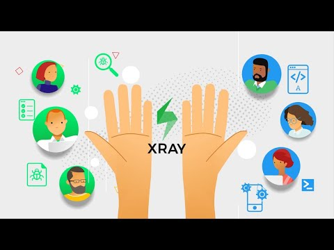 Intro to Xray: Enable agile testing with Xray - Test Management