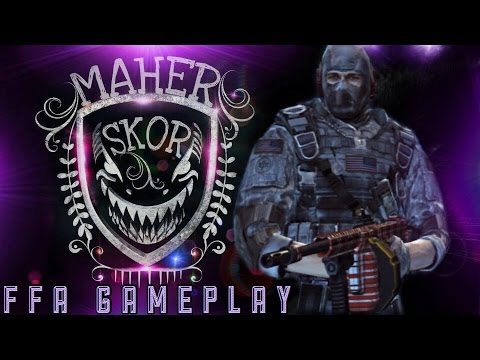 MC5 training Gameplay (MAHER) Xbox 360 controller