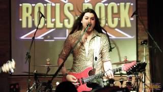 rolls rock ao vivo don t stop believin cover journey