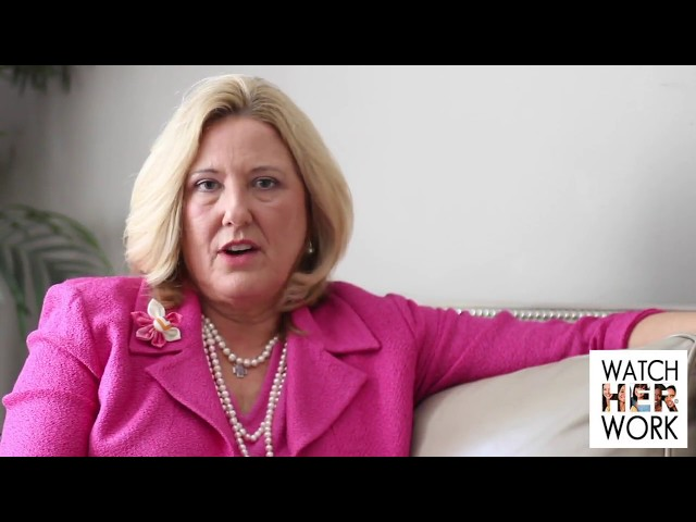 Health: Maintain Self Care, Connie Rankin | WatchHerWorkTV