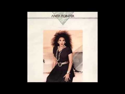 ANITA POINTER - more than a memory 87