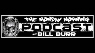 Bill Burr - Advice: Hairy Situation
