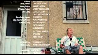 Bill Murray - Shelter from the Storm