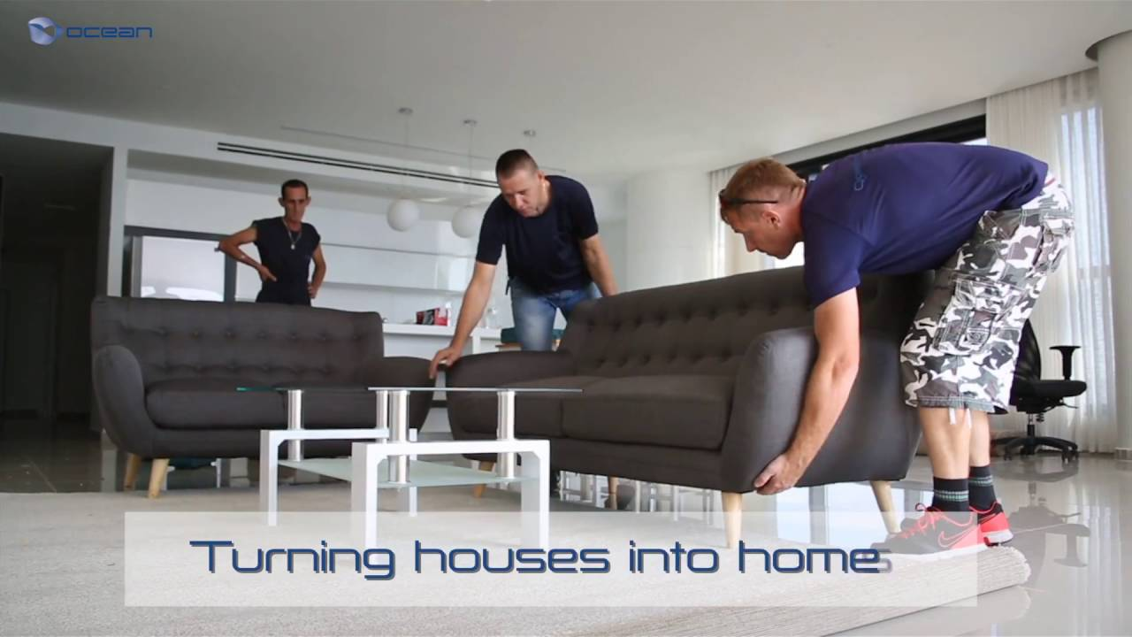Furniture rental services in israel youtube Furniture in rental home