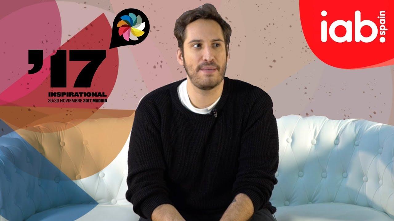 Alfredo Murillo de BuzzFeed y el Papa Francisco como producto de marketing - Inspirational Wheel
