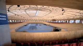 Spot Juegos Suramericanos Santiago 2014 - Ciclismo