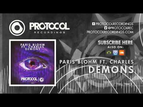 Paris Blohm ft. Charles - Demons