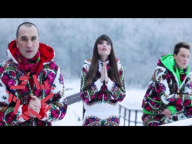 Hi-Fi feat. 3XL PRO — Время Не Властно (OST 'Ёлки')