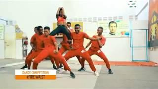 FIRE WAIST DANCE COMPETITION (GROUP K)