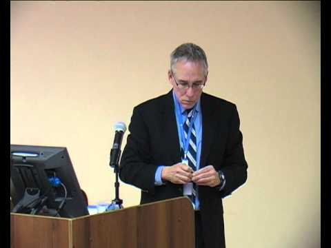 Gaddy Clifford, The Brookings Institution. Part 2