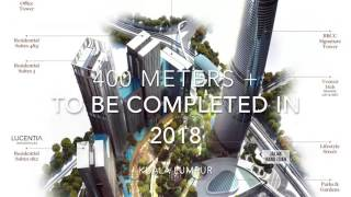 Gambar cover Top 5 Tallest Buildings in Southeast Asia 2020
