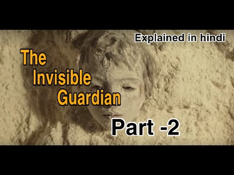 Download The Invisible Guardian ( Baztan Trilogy ) explained in hindi Part-2