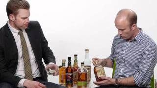 Gilt Manual Minute: Rye Whiskey With A Denim Chaser | Gilt.com