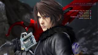 【Dissidia Final Fantasy NT】 Terra #2 - Adamant E