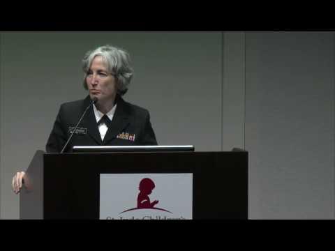 Got Public Health? - Anne Schuchat, MD, Centers for Disease Control & Prevention