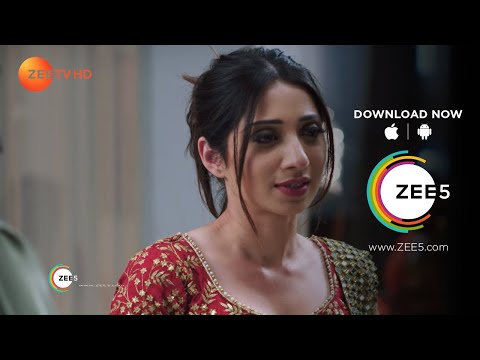 Yeh Teri Galliyan - Episode 64 - Oct 23, 2018 - Best Scene | Zee Tv | Hindi TV Show