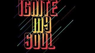 Ignite My Soul - InsideOut [Lyric Video]