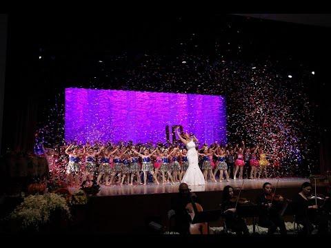 Nairi Dance Studio - 10th Anniversary Concert (Part 2.4)