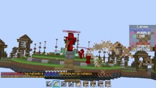 Hacker en Distrito Minecraft (CTW)