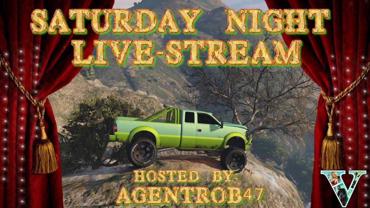 saturday night live stream