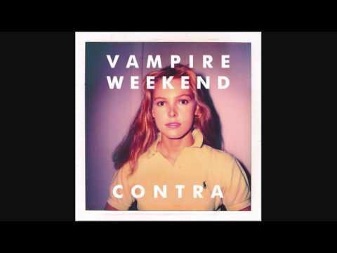 Vampire Weekend - Diplomat's Son