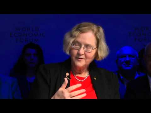 Davos (2016) - Aging Is a Solvable Problem