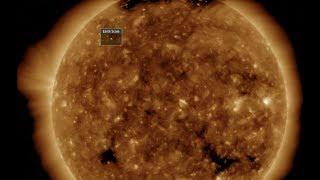 Sunspots, Earthquakes, Electric Weather, Water Worlds | S0 News Jun.25.2019