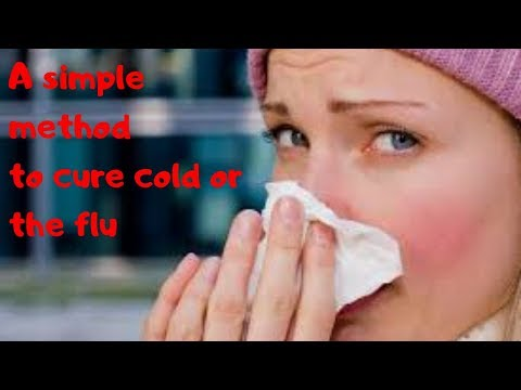 a-simple-method-to-cure-cold-or-the-flu