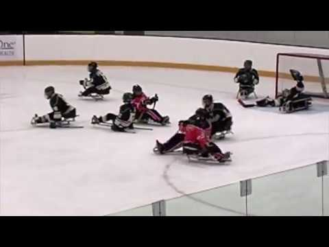 2017 Sled Classic: Tier III Championship Highlights