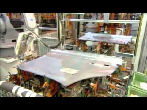 How It's Made - Car Doors