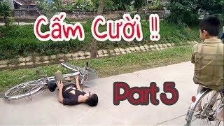 Coi Cấm Cười   Phiên Bản Việt Nam - NVD VLOG - Part5