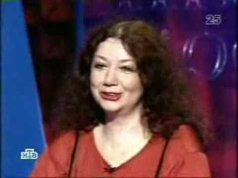 Мария Арбатова, Школа злословия - 4.10.2004