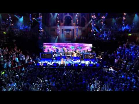 The Killers - Read My Mind (Royal Albert Hall)