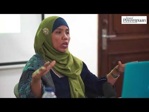 Dr. Nur Rofiah, Bil. Uzm - Sejarah Poligami dan Islam - bagian 2