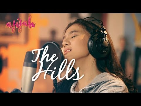 Cover Lagu THE HILLS (Cover The Weeknd) - Afifah feat Jeje GOVINDA HITSLAGU