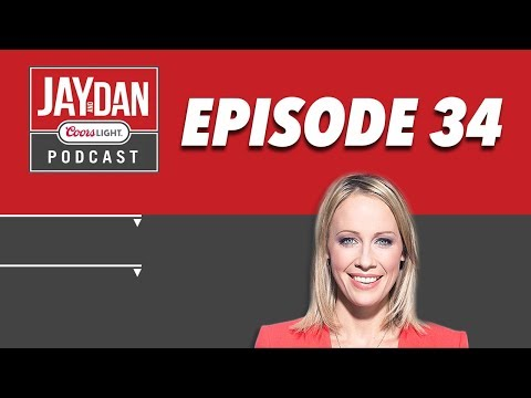 """Jay and Dan 3.0 - Episode 34 - """"for the week of May 7th, 2018"""""""