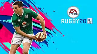 If EA Sports Made A Rugby 19 Game