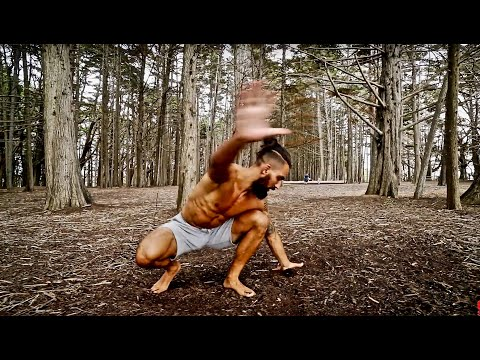 5 Primal Movements You NEED To Do