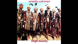 Ornette Coleman – Virgin Beauty [Full Album]