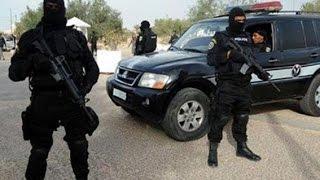 القبض على 8 أشخاص هددوا بتنفيذ هجمات ارهابية واغتيالات سياسية في تونس